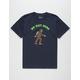 ENDLESS BUMMER Out Here Boys T-Shirt