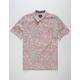 ROARK Misty Morning Mens Shirt