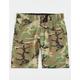 BRIXTON Toil II Mens Hybrid Shorts