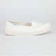 ROXY Lido Crochet Womens Shoes
