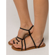 BILLABONG Summer Breeze Black Womens Sandals