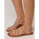 BILLABONG Summer Breeze Gold Womens Sandals