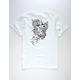 RVCA Serpentine Mens T-Shirt