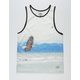 HIPPYTREE Wingspan Mens Tank Top