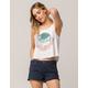 O'NEILL Sweets Womens Crop Tank Top