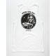 LAST CALL CO. Pour Mens Tank Top