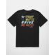 LOSER MACHINE Overdrive Mens T-Shirt