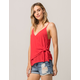 OTHERS FOLLOW Wrap Womens Tank Top