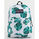 JANSPORT Monstera Leaves Backpack