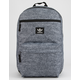 ADIDAS Originals National Black Backpack