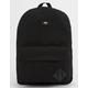 VANS Old Skool II Black Backpack