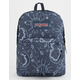 JANSPORT Superbreak Star Map Backpack