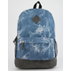 Cloud Wash Blue Backpack