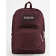 JANSPORT Black Label SuperBreak Dried Fig Backpack