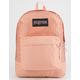 JANSPORT Black Label SuperBreak Muted Clay Backpack