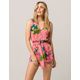 BILLABONG Summer Solstice Womens Romper