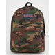 JANSPORT Superbreak Surplus Camo Backpack