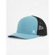 HURLEY Dri-FIT Milner Blue Mens Trucker Hat