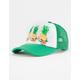 O'NEILL Sweet Escape Green Girls Trucker Hat