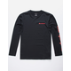 QUIKSILVER Omni Mens Rash Guard