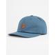 BRIXTON Wheeler Womens Strapback Hat