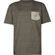 LRG Core Collection Boys Pocket Tee