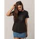 RVCA Boxed In Womens Tee