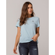 VOLCOM Everyday Blue Womens Tee