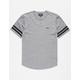 BRIXTON Potrero II Mens T-shirt
