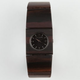 VESTAL Rosewood Slim Watch