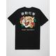 RIOT SOCIETY Tiger Aloha Mens T-Shirt