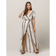 O'NEILL Marybeth Maxi Dress