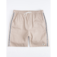 LIRA Truth Khaki Mens Shorts