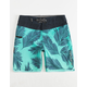 RIP CURL Mirage Mason Rockies Boys Boardshorts