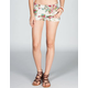 HIPPIE LAUNDRY Rose Womens Denim Shorts