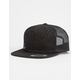 HURLEY Yacht Club Mens Trucker Hat