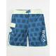 RVCA Eastern Cobalt Boys Boardshorts