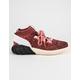 ADIDAS Tubular Doom Sock Primeknit Burgundy Mens Shoes
