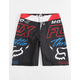 FOX Throttled Boys Boardshorts