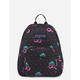 JANSPORT Half Pint Neon Cherries Mini Backpack