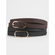 2 Pack Brooke Belt