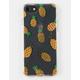 GABBA GOODS Pineapple iPhone 6/6s/7/8 Case