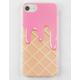 GABBA GOODS Ice Cream iPhone 6/6s/7/8 Case