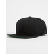 ELECTRIC Volt Mens Snapback Hat