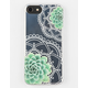 ANKIT Mandala & Succulent iPhone 6/7/8 Case
