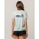 BILLABONG Play Date Womens Tee