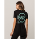 YOUNG & RECKLESS Perspective Womens Tee