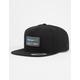SALTY CREW Apex Mens Snapback Hat