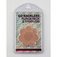 Flower Self Adhesive Caramel Covers