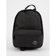 PARKLAND Rio Black Mini Backpack